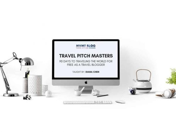 Travel Pitch Masters