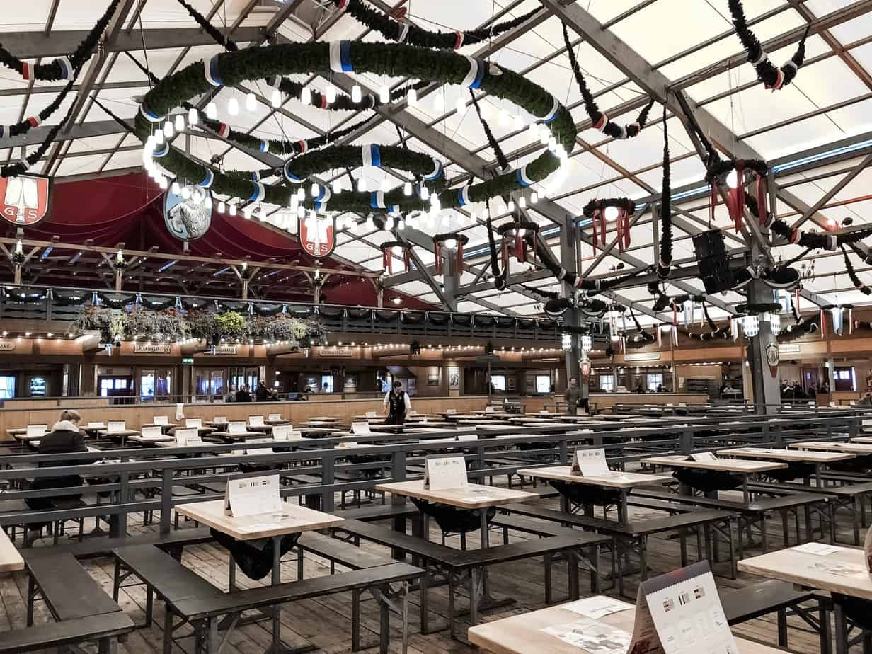 First Timer's Guide To Oktoberfest 2019