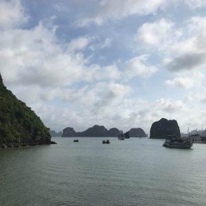 Ha Long Bay | MVMT Blog