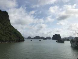Ha Long Bay | MVMT Blog