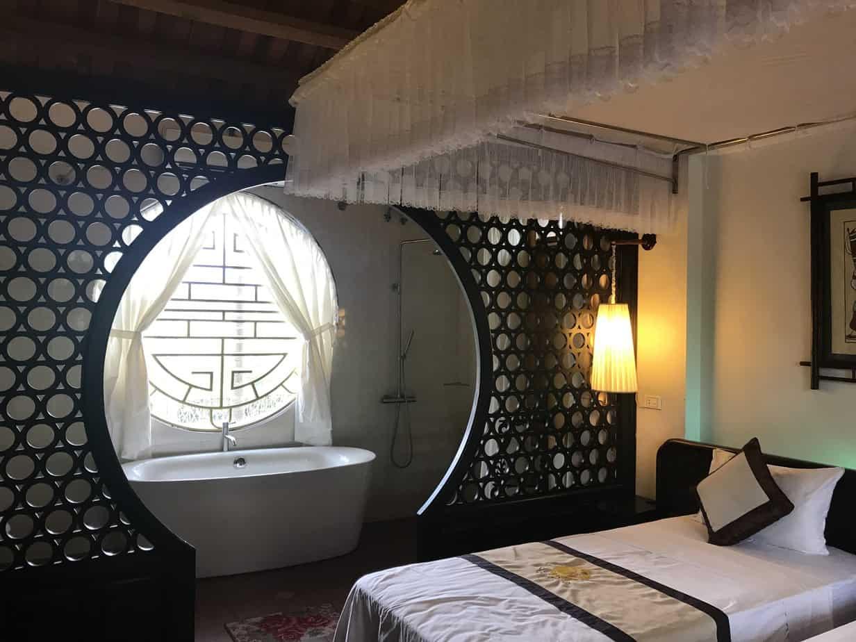 Indochina Yen Duc Village accommodation   MVMT Blog