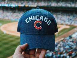 Wrigley Field Chicago | MVMT Blog