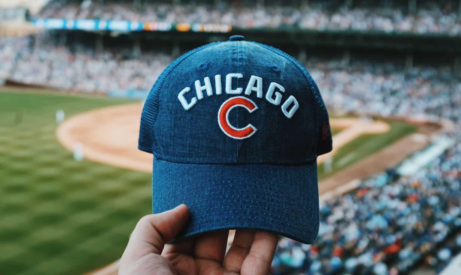 Wrigley Field Chicago | MVMT Blog