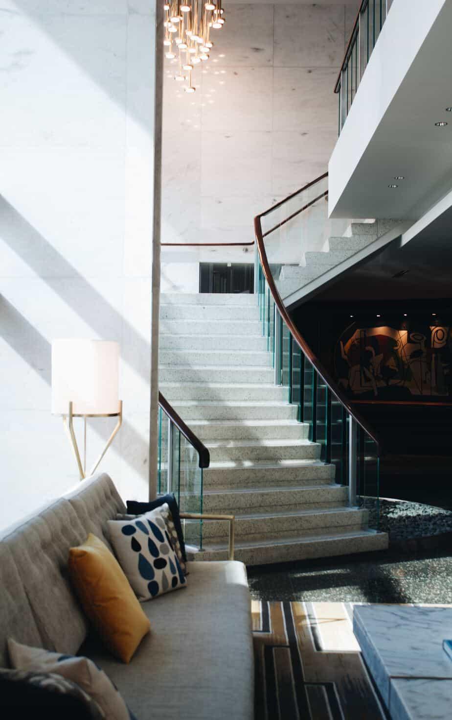 Chicago Hotels | MVMT Blog