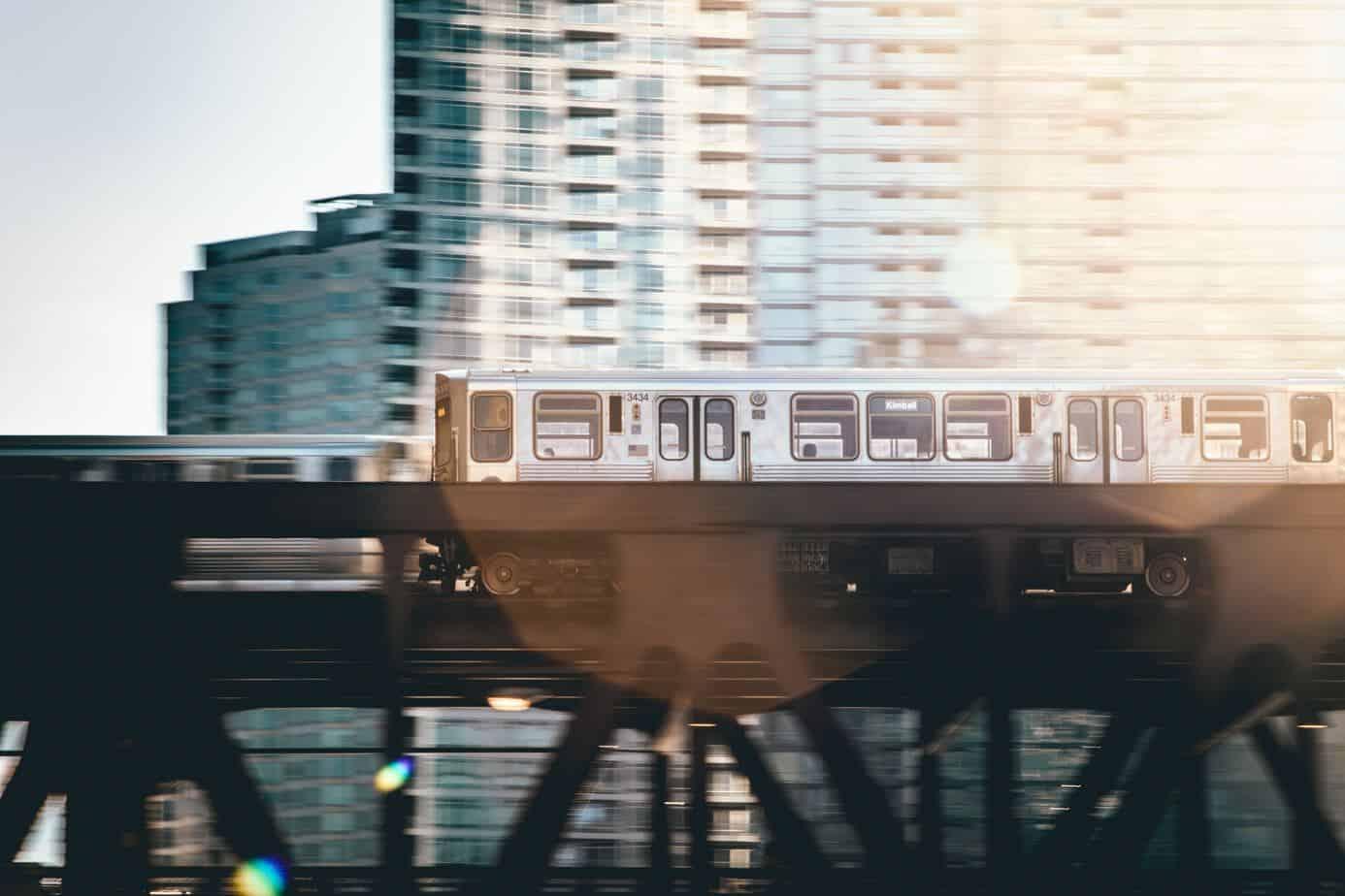 Chicago Public Transportation | MVMT Blog