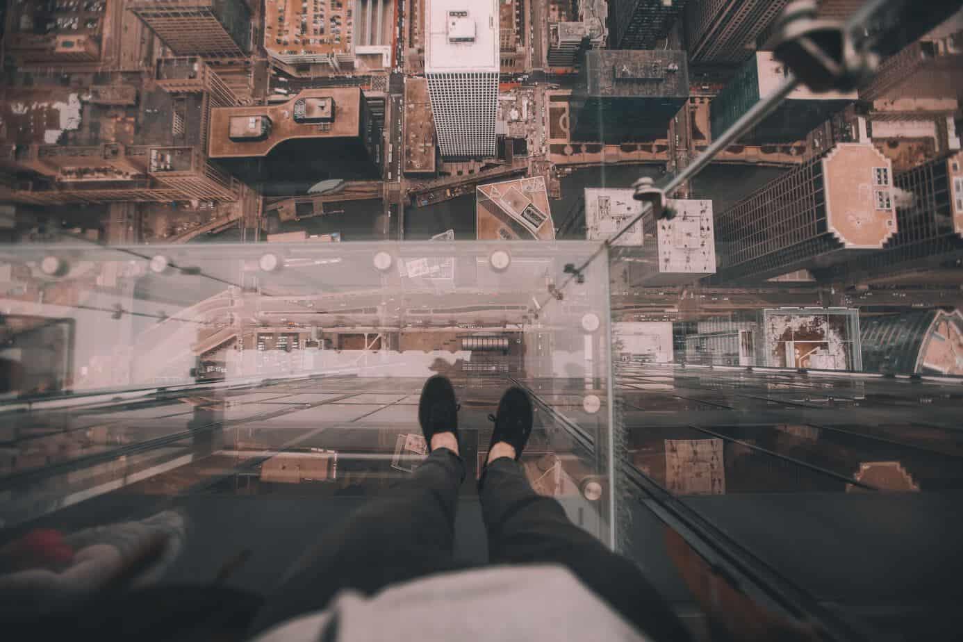 Willis Tower Chicago | MVMT Blog