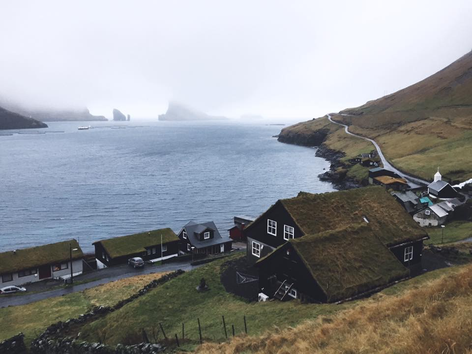 Faroes Islands | Top 5 Most Underrated Travel Destinations in the World | MVMT Blog