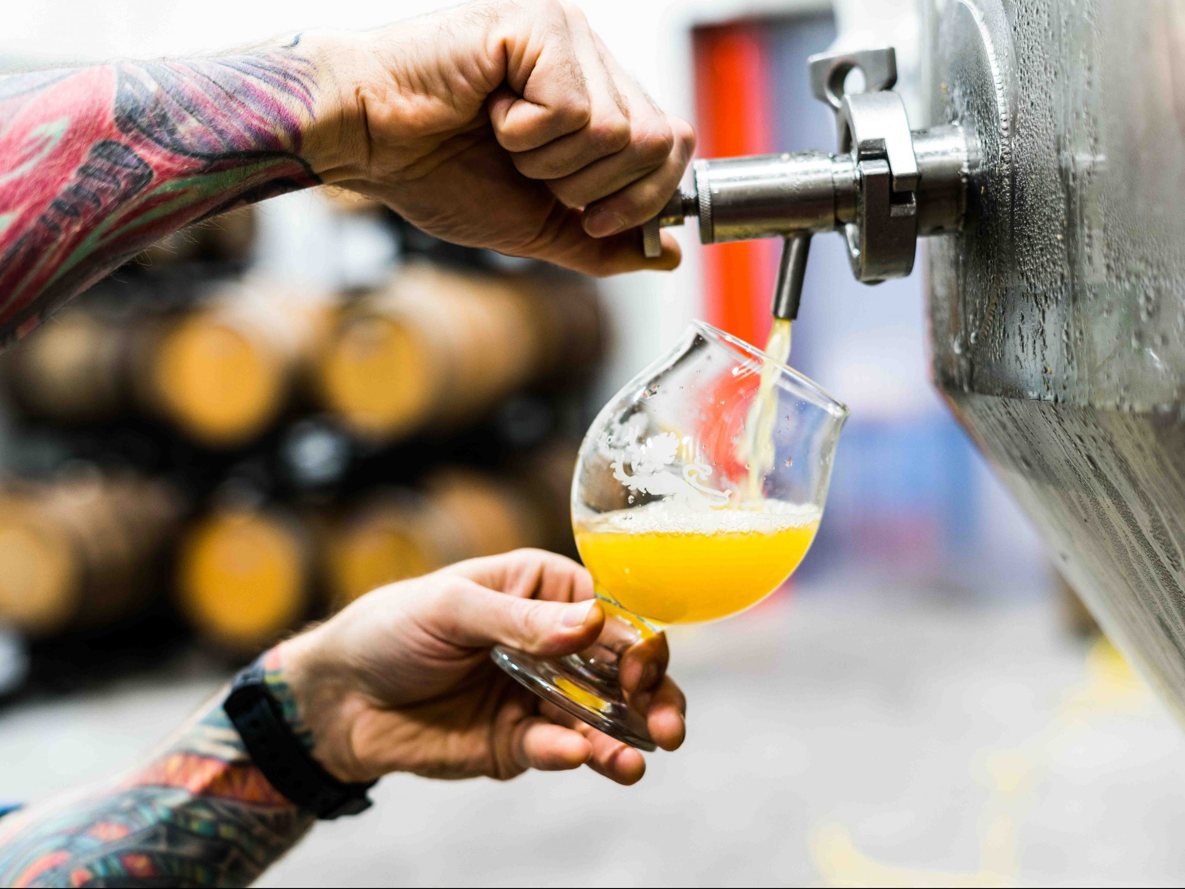 A Local's Guide to the 15 Best Breweries in Chicago