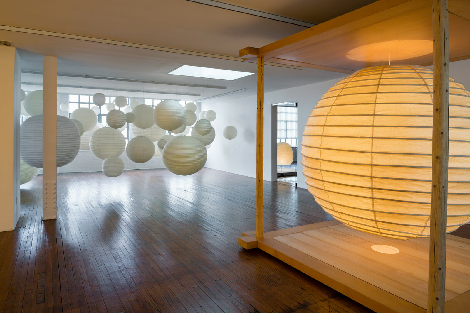 Noguchi Museum | Top 5 Most Unusual Museums in NYC