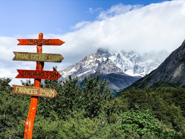 Comprehensive Guide to Planning Your Torres del Paine W Trek