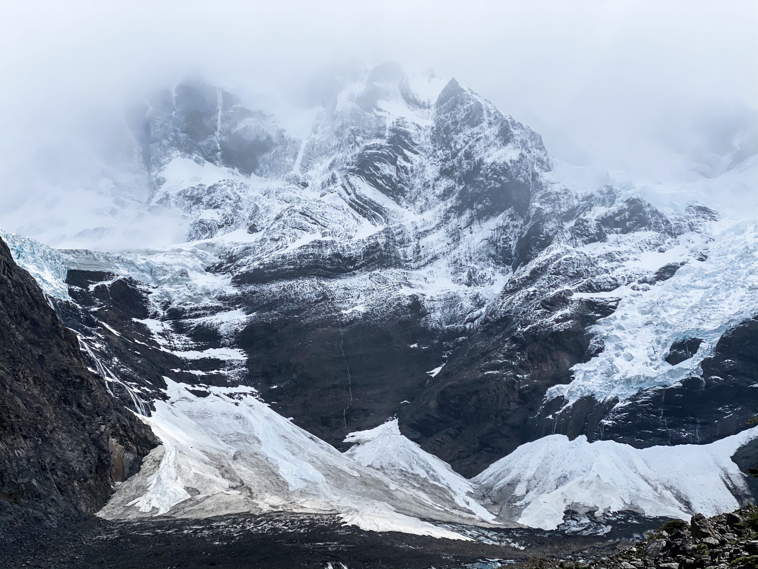 Hiking the Torres del Paine W Trek