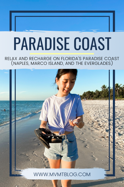 Relax and Recharge on Florida's Paradise Coast