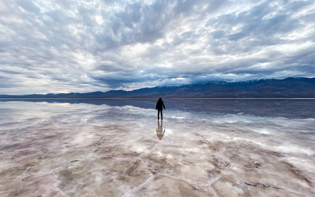 Ultimate Guide To Two Days In Death Valley