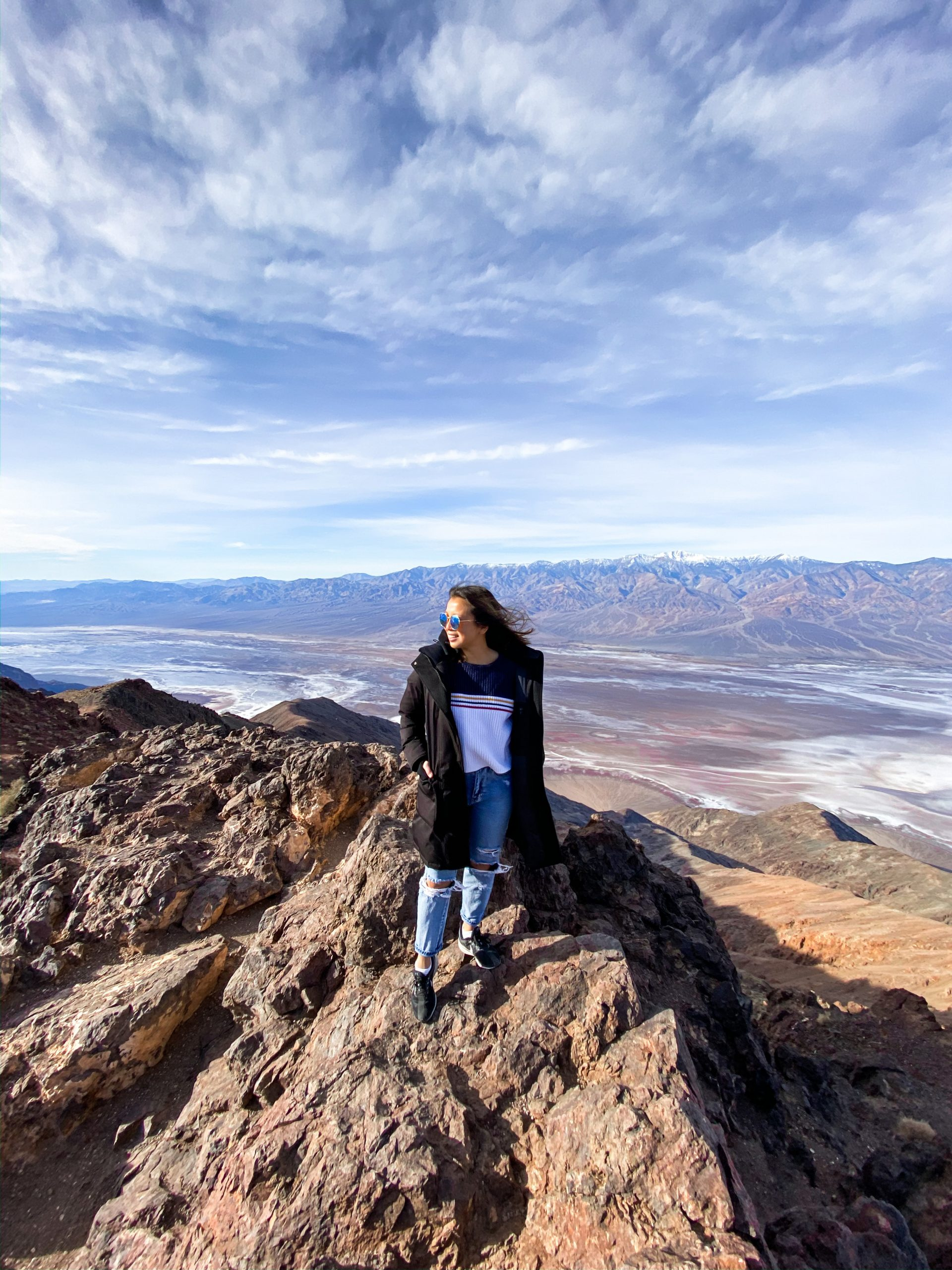 Dante's View - Death Valley National Park
