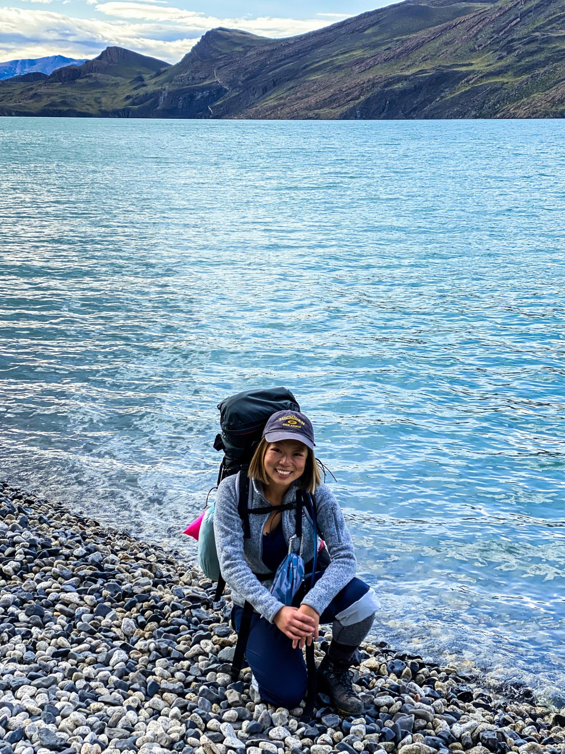 Lake Nordernskjold