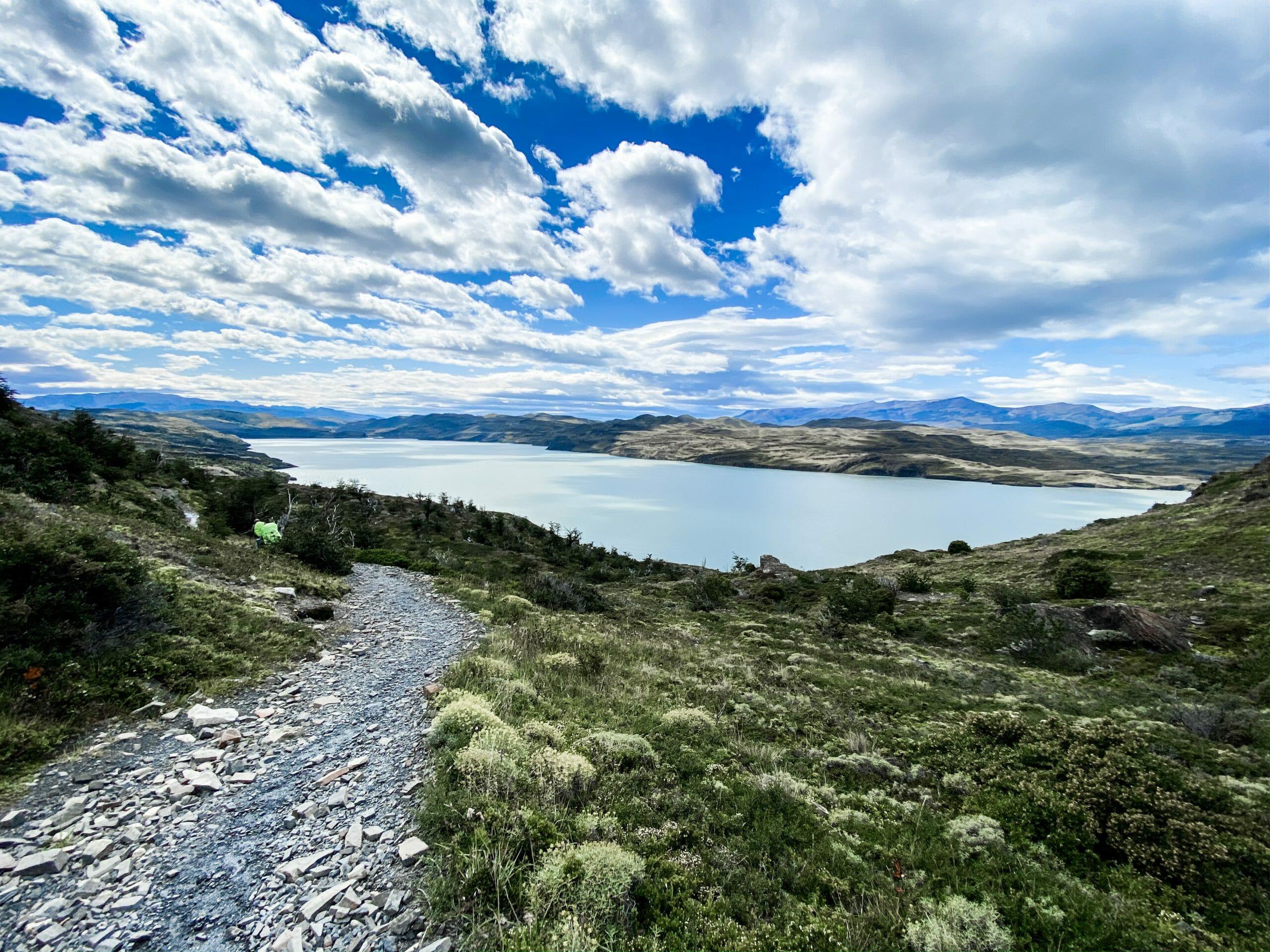 Hiking Torres del Paine W Trek