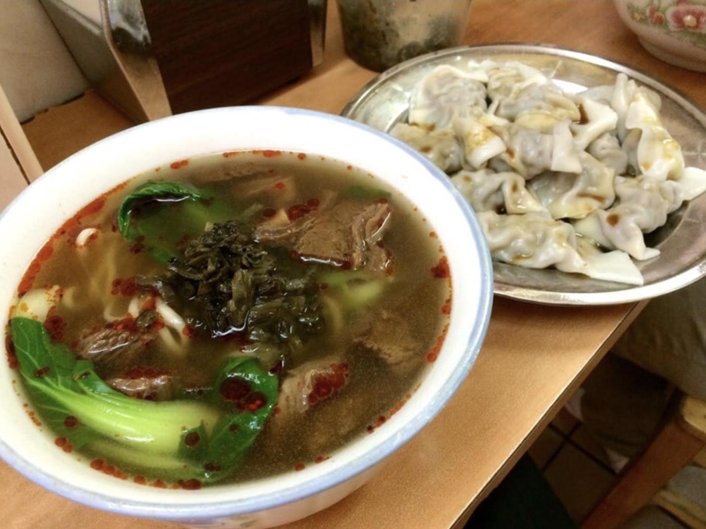 88 Lanzhou Handmade Noodles | Best Restaurants in NYC's Chinatown