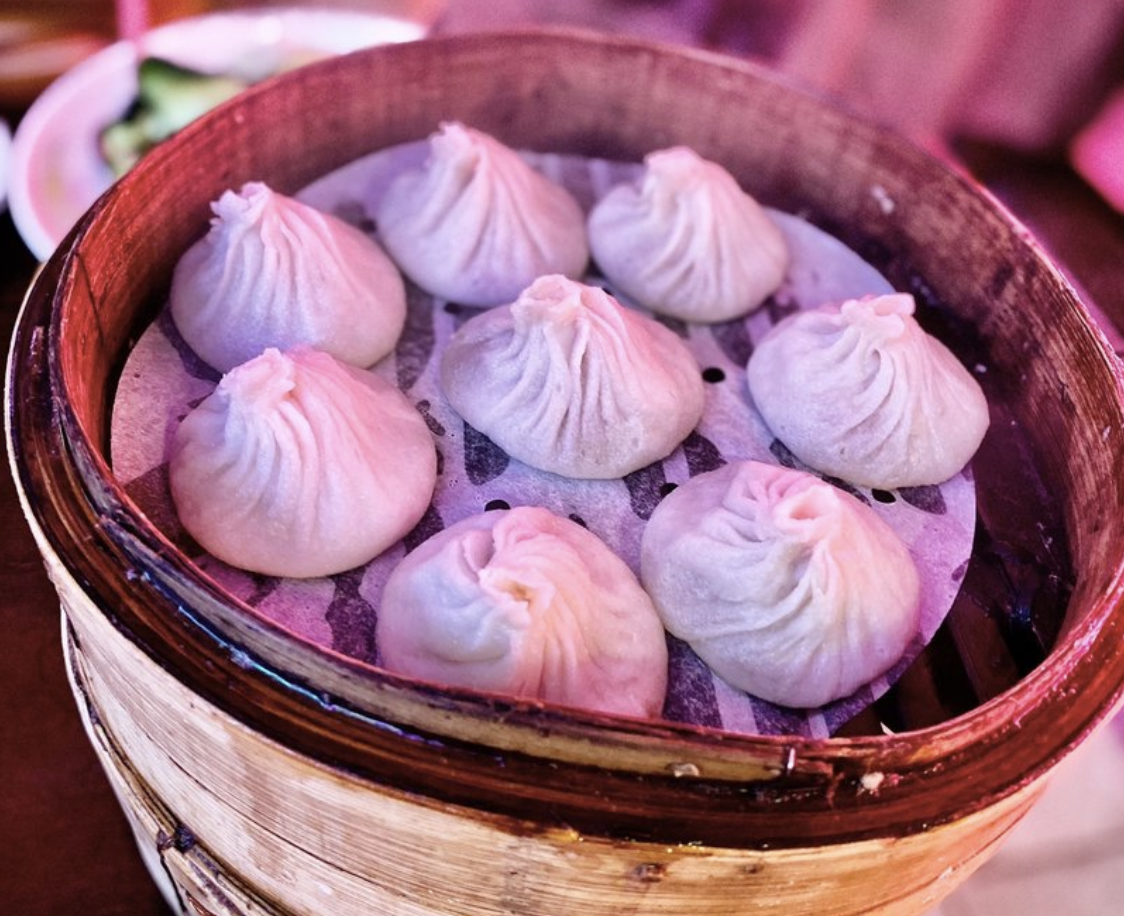 Shanghai Dumpling | Best Restaurants in NYC's Chinatown