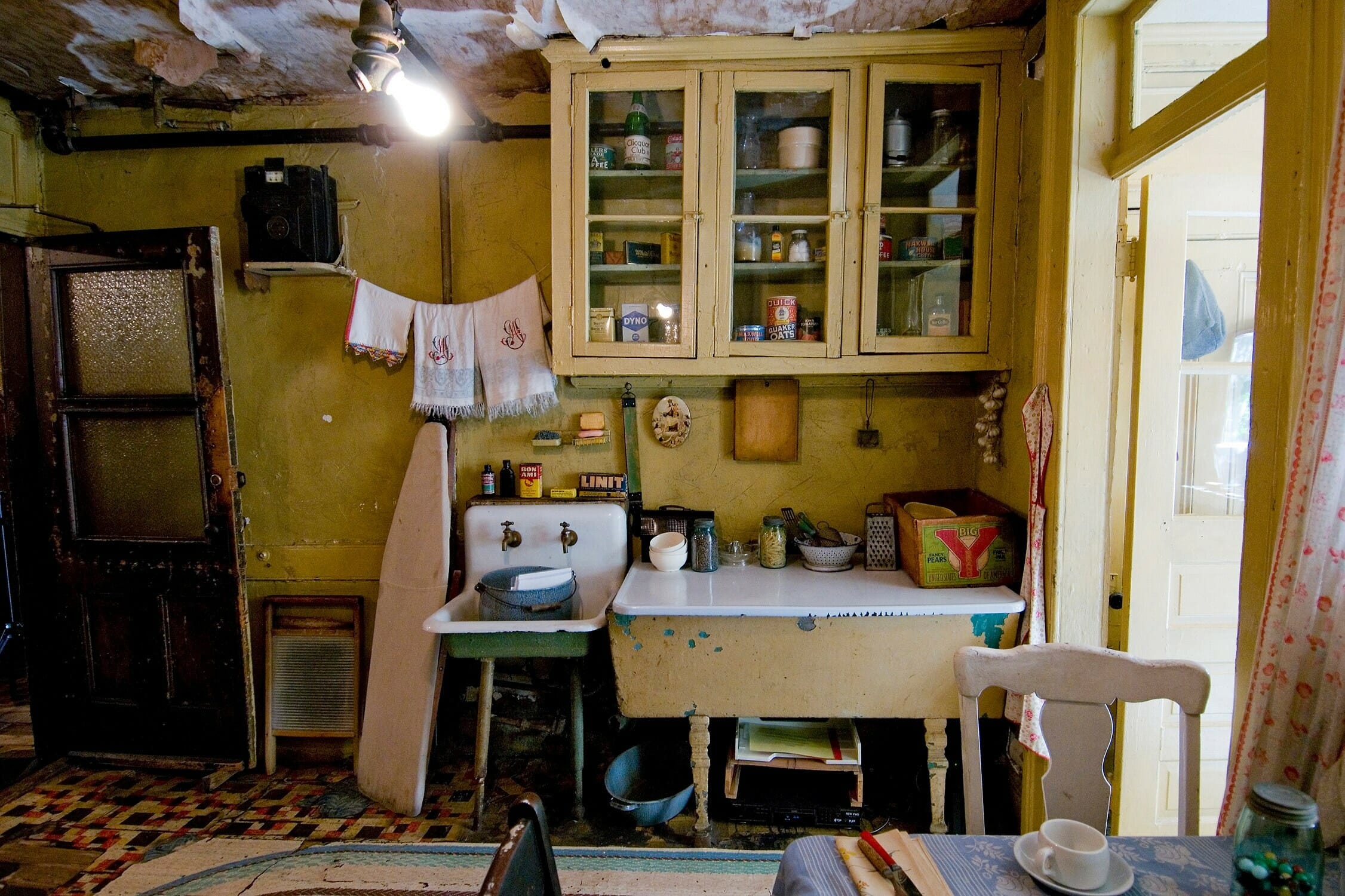 Tenement Museum | Top 5 Most Unusual Museums in NYC