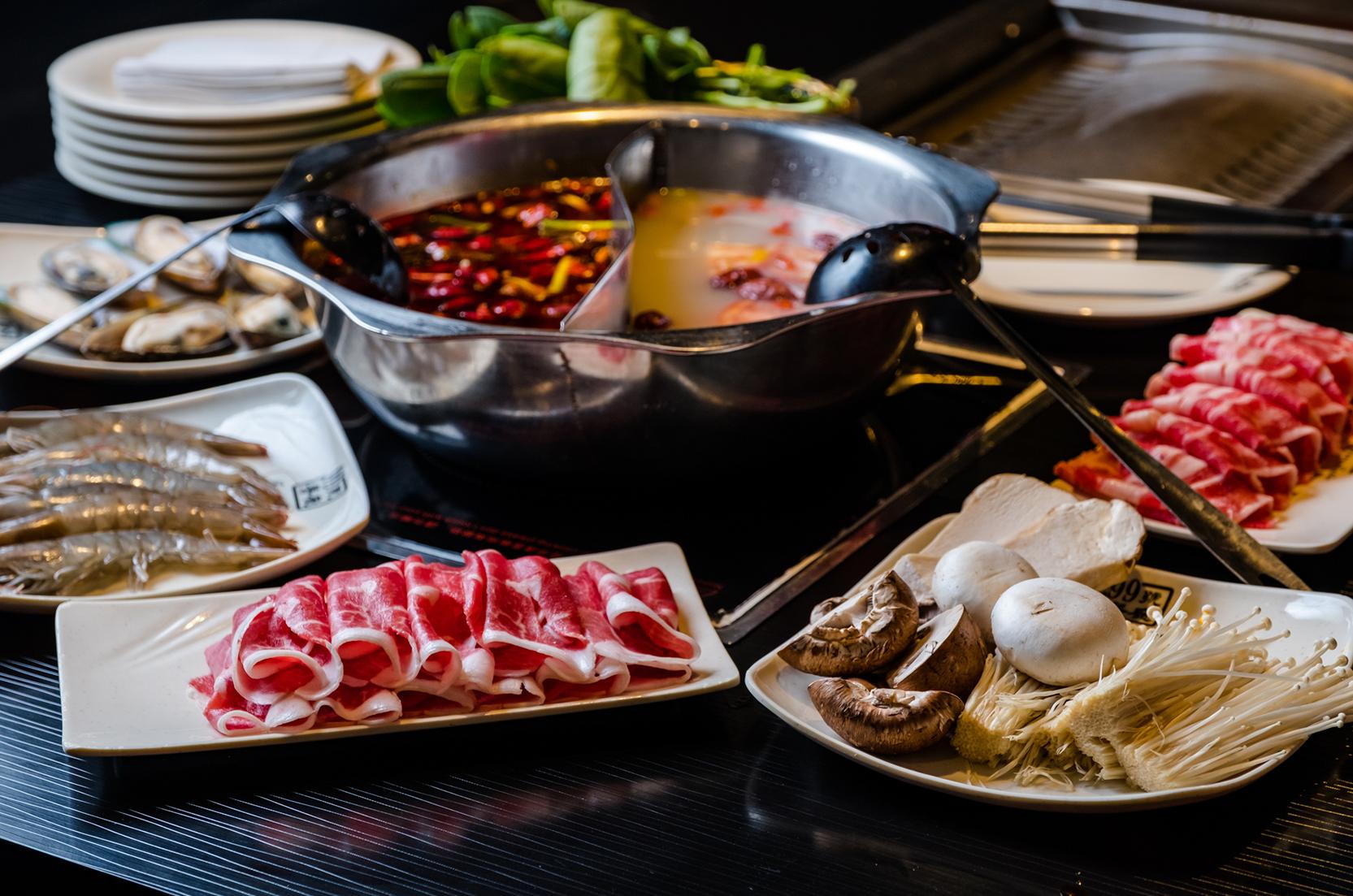 99 Favor Taste | Best Restaurants in NYC's Chinatown