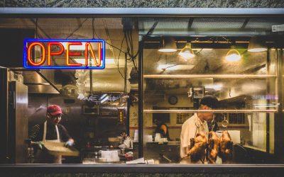 Best Restaurants in NYC's Chinatown