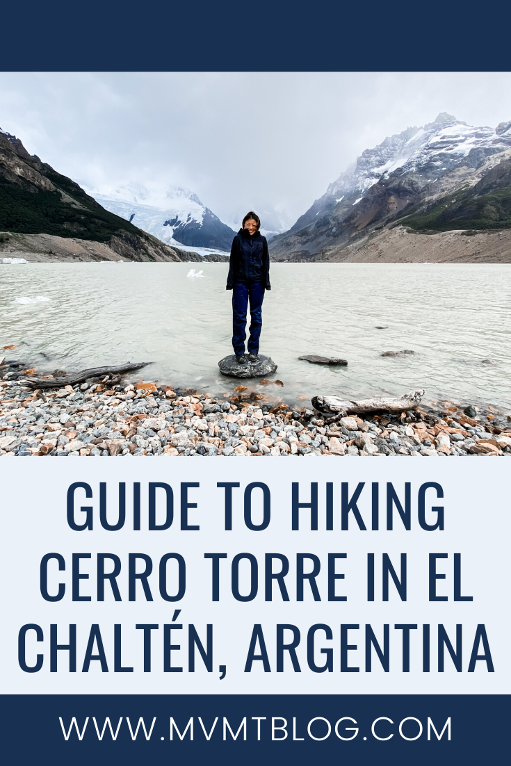 Guide to Hiking Cerro Torre in El Chaltén