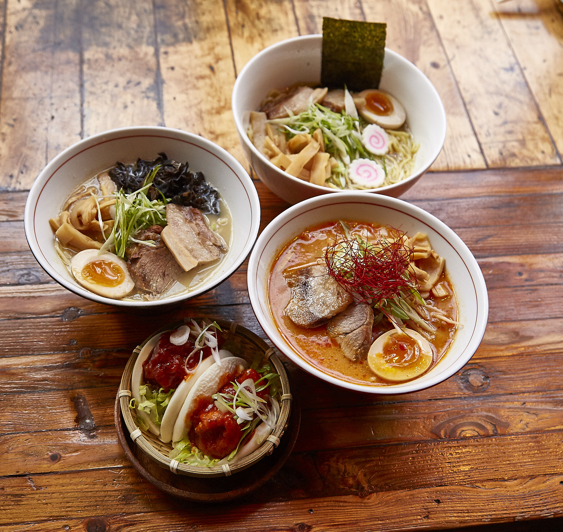 Ramen Takeya Chicago