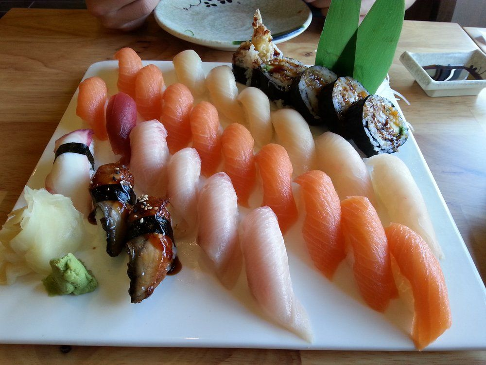 Sushi Tokoro - AYCE Sushi Chicago