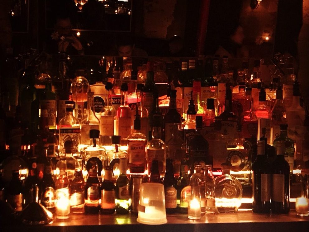 Lovers of today | Best Bars In the East Village