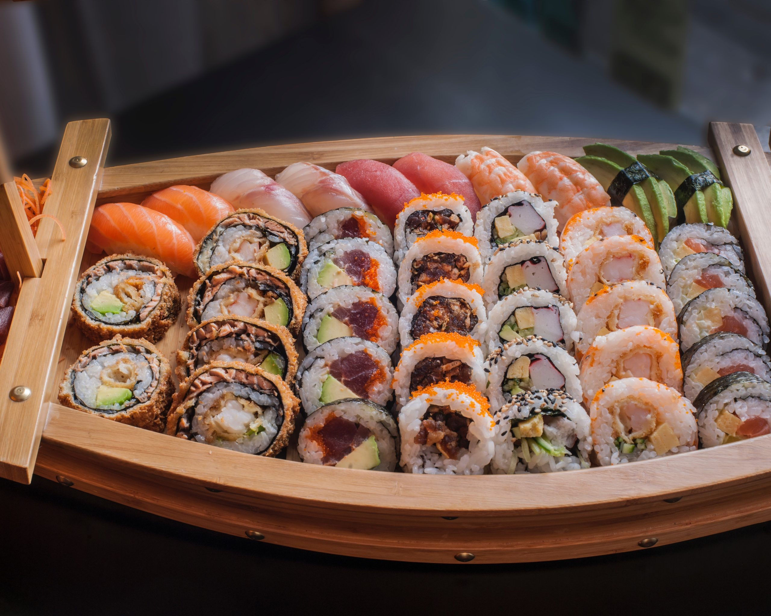 Complete Guide to the Best AYCE Sushi in Chicago