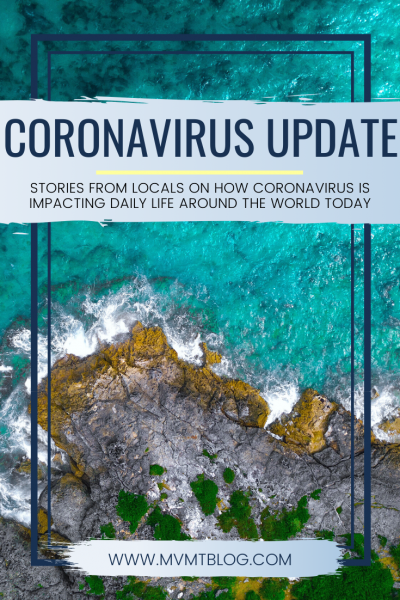 How Coronavirus is Impacting Daily Life Around the World
