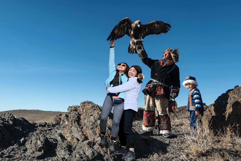 Mongolia | MVMT Blog