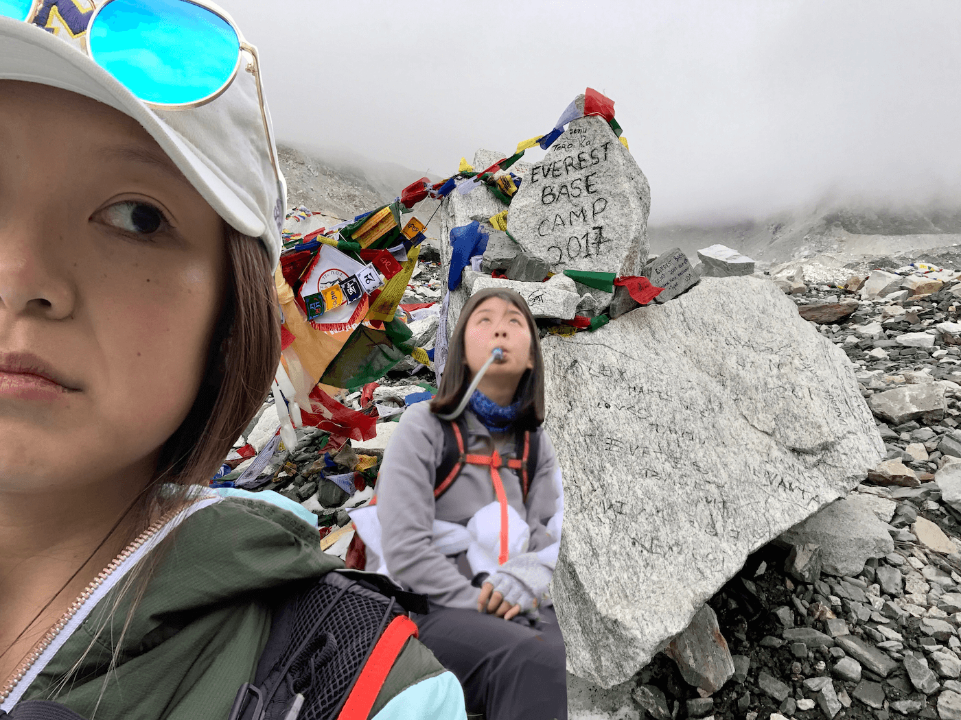 Everest Base Camp | MVMT Blog