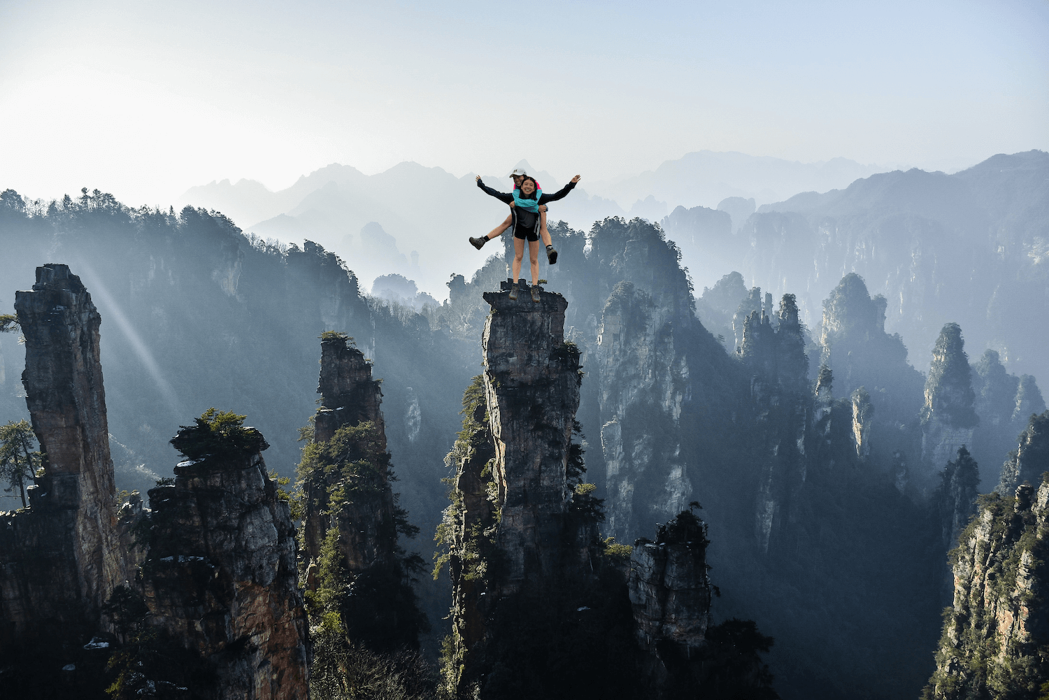Zhangjiajie | Top 7 Places to Add to Your Bucket List
