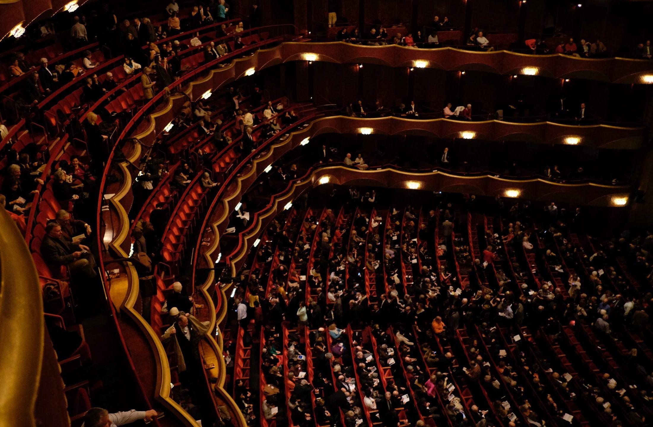 Met Opera | MVMT Blog