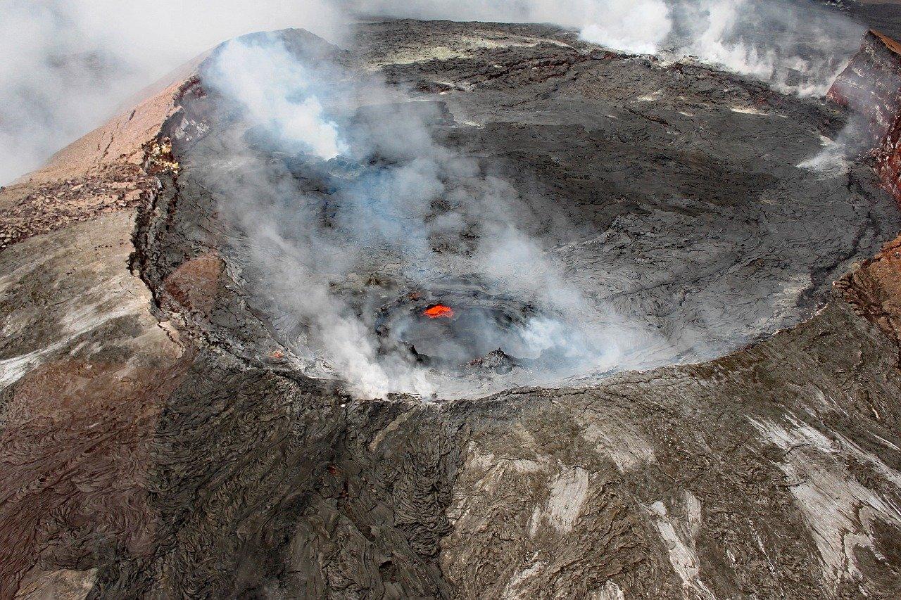 Hawai'i Volcanoes National Park | MVMT Blog