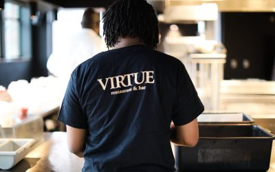 23 Black-Owned Restaurants in Chicago to Order From Right Now