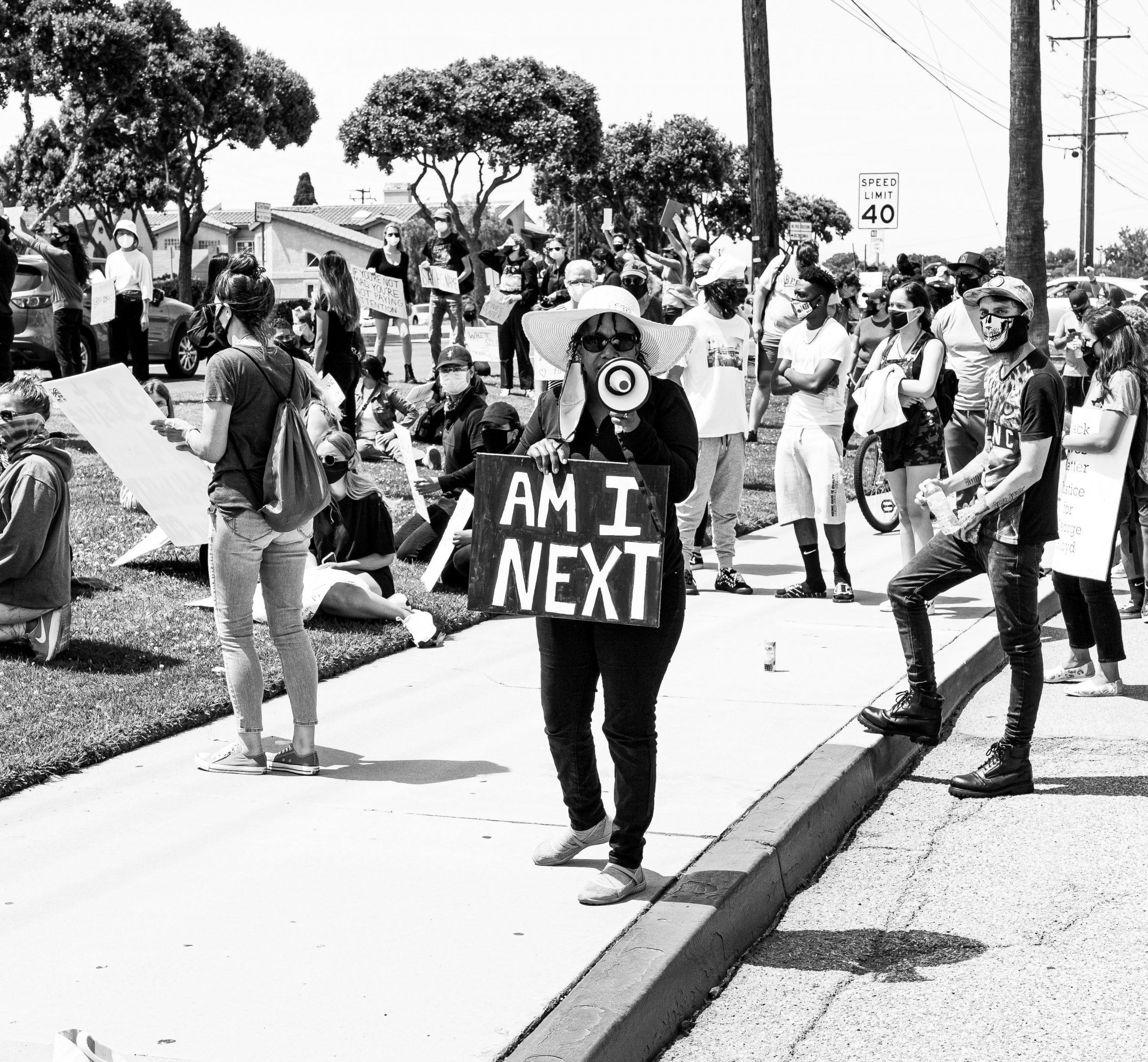 Black Lives Matter   MVMT Blog