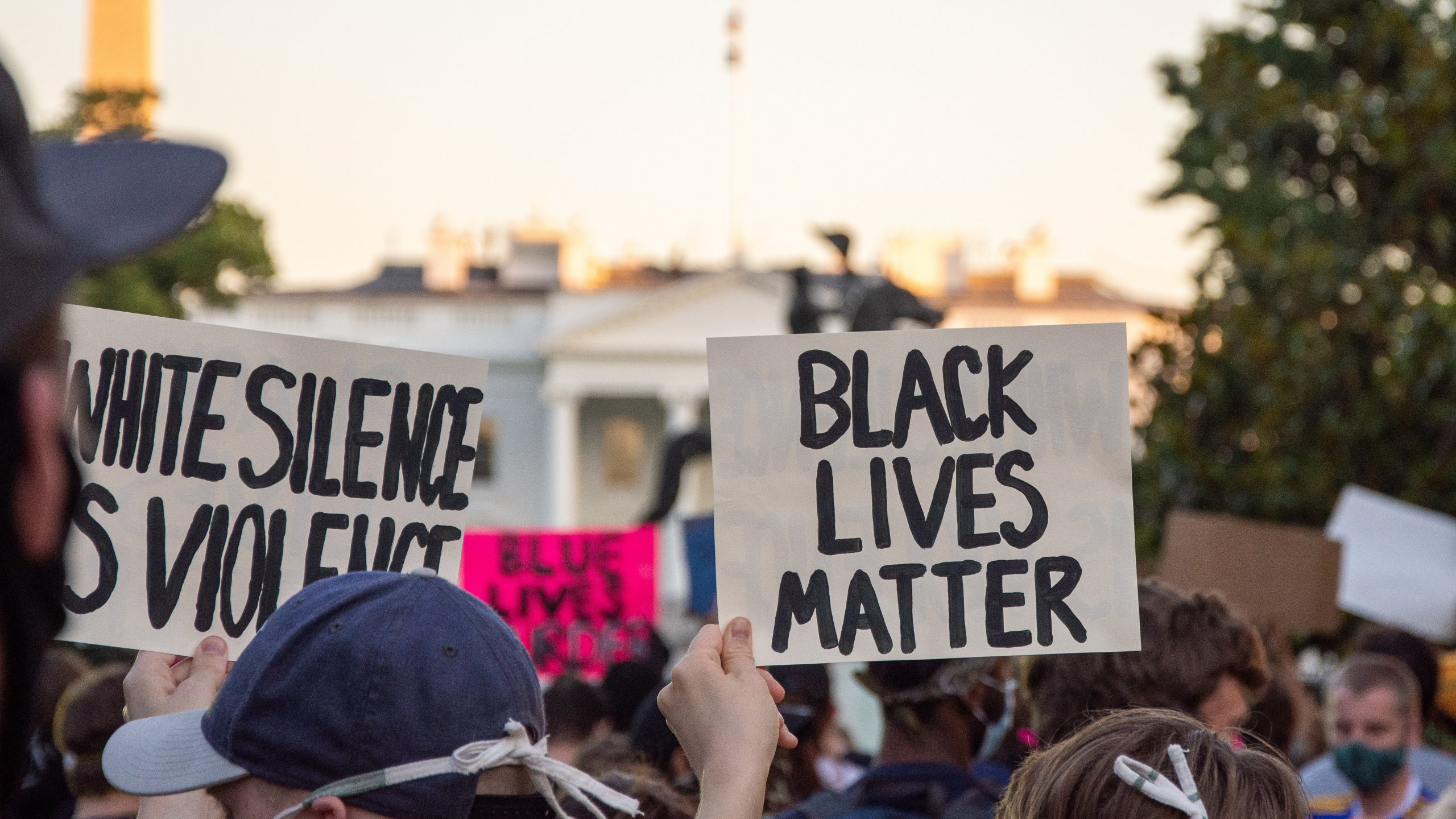 Black Lives Matter | MVMT Blog