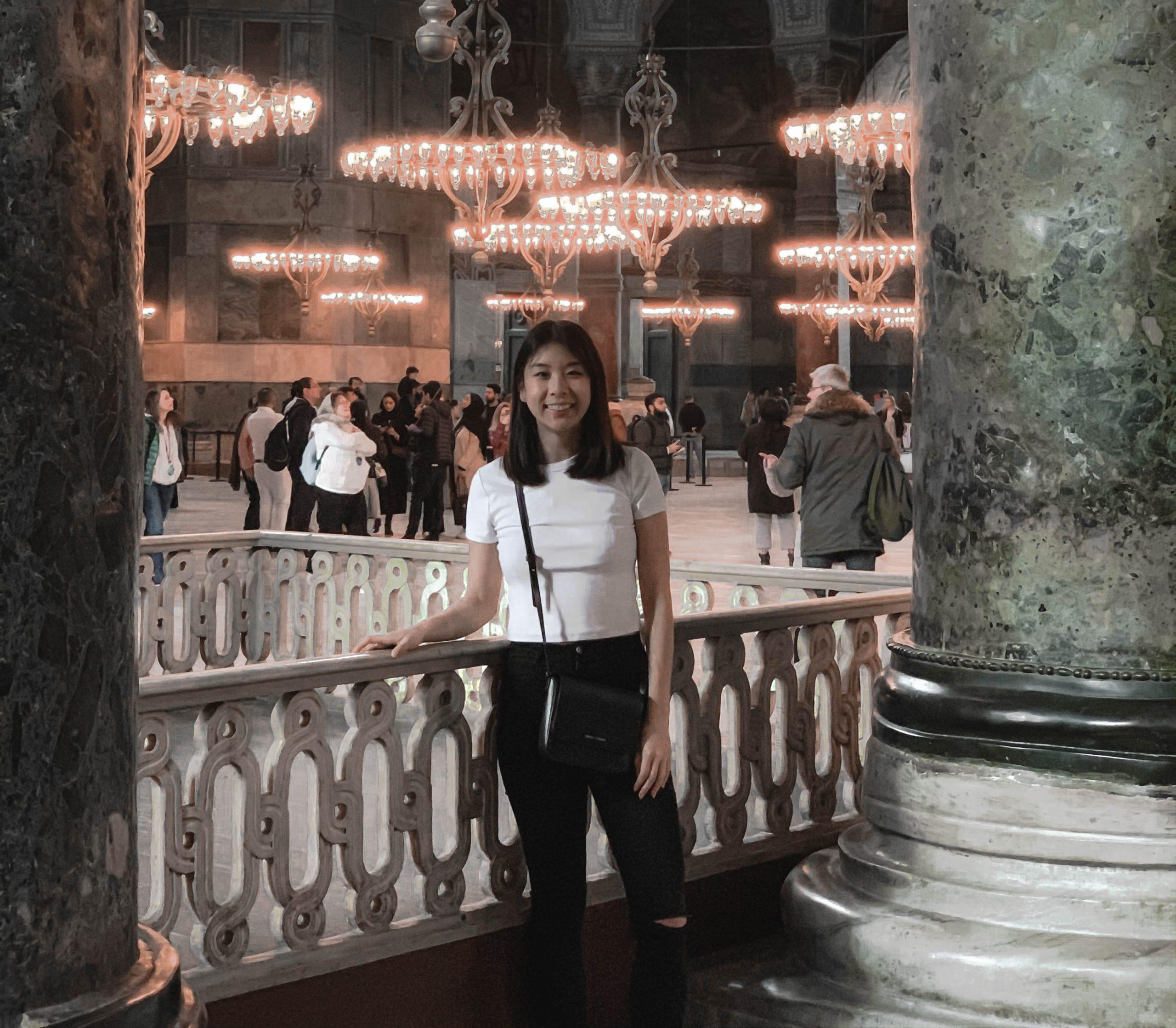 Travel Capsule Wardrobe | MVMT Blog