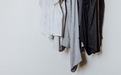 Travel Capsule Wardrobe: Comfortable and Stylish Clothing for Your Next Trip